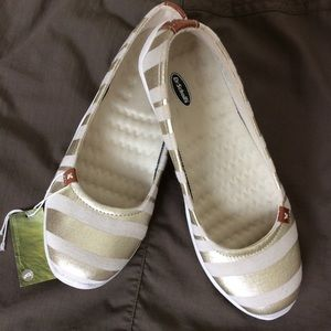 Dr. Scholl's Women's Slip On's Size 7.5 M NWT